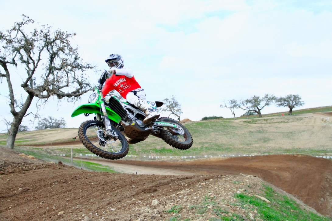 @ryanpenhall giving his rubbers some air